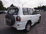 Used 1999 TOYOTA RAV4 BF71707 for Sale Image 5