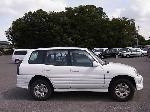 Used 1999 TOYOTA RAV4 BF71707 for Sale Image 6