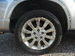 Used 2004 NISSAN X-TRAIL BF72133 for Sale Image 11