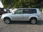 Used 2004 NISSAN X-TRAIL BF72133 for Sale Image 2