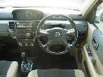 Used 2004 NISSAN X-TRAIL BF72133 for Sale Image 21
