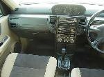 Used 2004 NISSAN X-TRAIL BF72133 for Sale Image 22