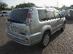 Used 2004 NISSAN X-TRAIL BF72133 for Sale Image 5