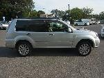 Used 2004 NISSAN X-TRAIL BF72133 for Sale Image 6