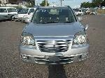 Used 2004 NISSAN X-TRAIL BF72133 for Sale Image 8