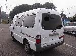 Used 2003 NISSAN VANETTE VAN BF72709 for Sale Image 3