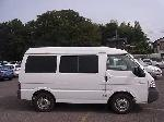 Used 2003 NISSAN VANETTE VAN BF72709 for Sale Image 6