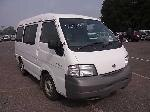 Used 2003 NISSAN VANETTE VAN BF72709 for Sale Image 7