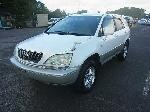 Used 2001 TOYOTA HARRIER BF73221 for Sale Image 1