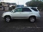 Used 2001 TOYOTA HARRIER BF73221 for Sale Image 2
