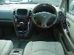 Used 2001 TOYOTA HARRIER BF73221 for Sale Image 21