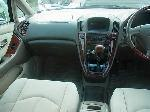 Used 2001 TOYOTA HARRIER BF73221 for Sale Image 22