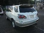 Used 2001 TOYOTA HARRIER BF73221 for Sale Image 3