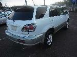 Used 2001 TOYOTA HARRIER BF73221 for Sale Image 5