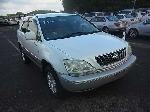 Used 2001 TOYOTA HARRIER BF73221 for Sale Image 7