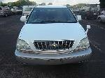 Used 2001 TOYOTA HARRIER BF73221 for Sale Image 8