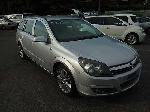 Used 2005 OPEL ASTRA BF73632 for Sale Image 7