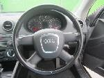 Used 2005 AUDI A3 BF77272 for Sale Image 21
