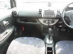 Used 2005 NISSAN NOTE BF81496 for Sale Image 22