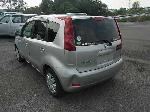 Used 2005 NISSAN NOTE BF81496 for Sale Image 3