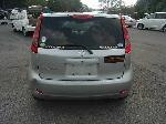 Used 2005 NISSAN NOTE BF81496 for Sale Image 4