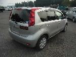 Used 2005 NISSAN NOTE BF81496 for Sale Image 5