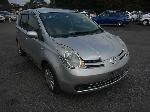 Used 2005 NISSAN NOTE BF81496 for Sale Image 7