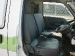 Used 2005 MITSUBISHI DELICA VAN BF84744 for Sale Image 17