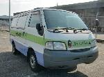 Used 2005 MITSUBISHI DELICA VAN BF84744 for Sale Image
