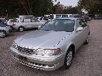 Used 1998 TOYOTA MARK II BF88648 for Sale Image 1
