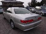 Used 1998 TOYOTA MARK II BF88648 for Sale Image 3