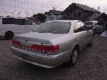 Used 1998 TOYOTA MARK II BF88648 for Sale Image 5