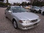 Used 1998 TOYOTA MARK II BF88648 for Sale Image 7
