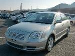 Used 2004 TOYOTA AVENSIS BF94424 for Sale Image 1