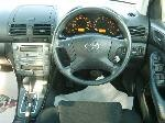 Used 2004 TOYOTA AVENSIS BF94424 for Sale Image 21