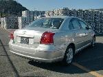 Used 2004 TOYOTA AVENSIS BF94424 for Sale Image 5