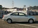 Used 2004 TOYOTA AVENSIS BF94424 for Sale Image 6