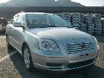 Used 2004 TOYOTA AVENSIS BF94424 for Sale Image 7