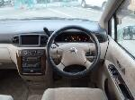 Used 2002 NISSAN LIBERTY BF96593 for Sale Image 22