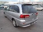 Used 2002 NISSAN LIBERTY BF96593 for Sale Image 3