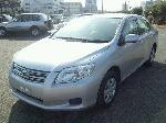 Used 2007 TOYOTA COROLLA AXIO BF96860 for Sale Image 1