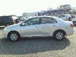 Used 2007 TOYOTA COROLLA AXIO BF96860 for Sale Image 2