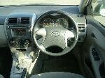 Used 2007 TOYOTA COROLLA AXIO BF96860 for Sale Image 21