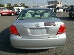 Used 2007 TOYOTA COROLLA AXIO BF96860 for Sale Image 4