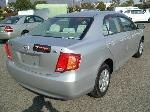 Used 2007 TOYOTA COROLLA AXIO BF96860 for Sale Image 5