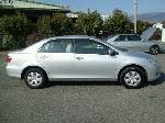 Used 2007 TOYOTA COROLLA AXIO BF96860 for Sale Image 6