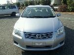 Used 2007 TOYOTA COROLLA AXIO BF96860 for Sale Image 8