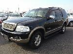 Used 2001 FORD EXPLORER BF97030 for Sale for Sale