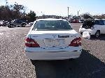 Used 2002 TOYOTA BREVIS BF98624 for Sale Image 4