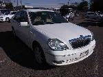 Used 2002 TOYOTA BREVIS BF98624 for Sale Image 7